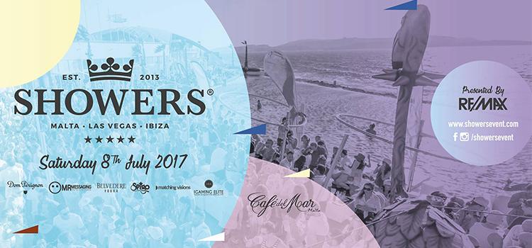 Showers Press Release 2017